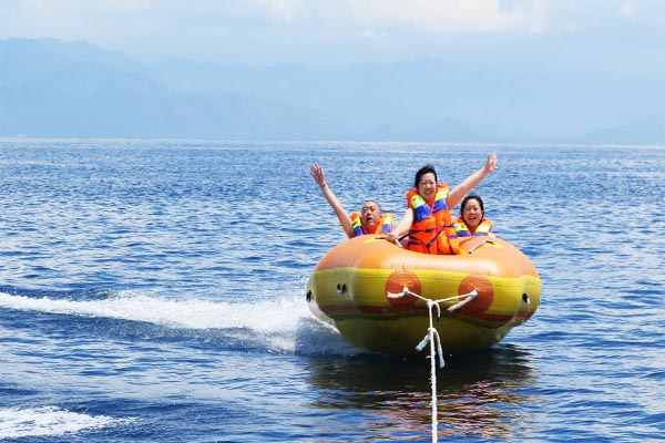 balitranquilitytours-watersport